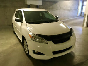 2010 Toyota Matrix Touring Familiale Automatique