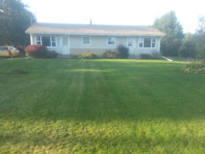 Cant find duplex to rent?? FOR SALE  2bedroom duplex .34 acre