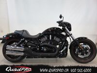 2008 Harley-Davidson NIGHT ROD SPECIAL 57,60$/SEMAINE