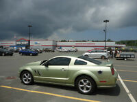 2005 Ford Mustang GT Coupé (2 portes) SUPERCHARGE Roush Ford