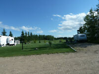RV Lots for Rent