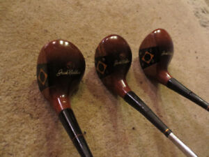 Vintage RH MacGregor Jack Nicklaus Golden Bear Set