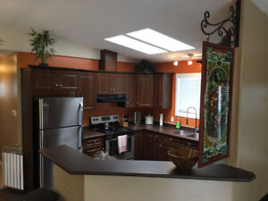 Nicely Furnished include Utilities,3BDR+2 Full Bath, inTimberlea