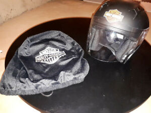 Harley Davidson Full Face Helmet for Sale