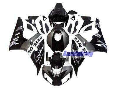 AF ABS Fairing Injection Body Kit Painted for Honda CBR 1000RR 2006 2007 CL
