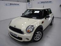 MINI Hatch ONE D + JUST SERVICED + 1 OWNER