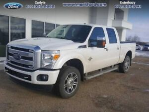 2014 Ford F-350 Super Duty Lariat  - local - sk tax paid
