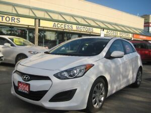 2014 Hyundai Elantra GT, Very Clean Low Km, Auto, Loaded