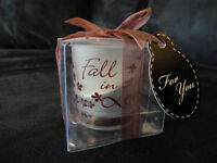 Fall in Love Candles