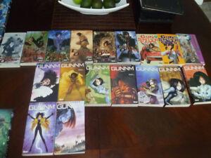 Manga pour 5 $