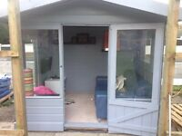 Summer house / play house / teenagers cave!