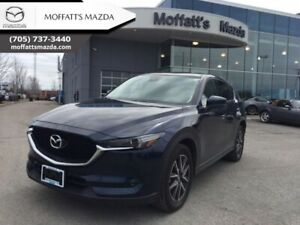 2018 Mazda CX-5 GT  - Leather Seats -  Heated Seats - $236.96 B/