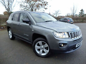 Jeep Compass 2.0 ( 154bhp ) ( 2WD ) 2011MY Sport Finance Available