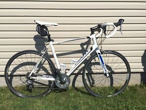 Giant defy 2 et trek 1200