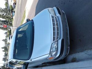2003 Chevrolet Venture Value Minivan, Van