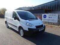 31f6f55f50 Peugeot Expert 2.0HDi 130 ( EU5 ) ( 2.70t ) Professional L1 H1