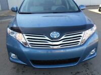 2010 Toyota Venza Base   - Accident Free