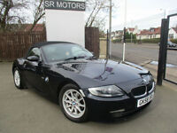 2008 BMW Z4 2.0i SE Roadster(FULL LEATHER,WARRANTY)