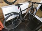 Voodoo Marasa Hybrid Bicycle