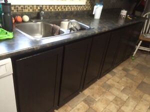 KITCHEN CABINET REFINISHING - FREE QUOTES  Peterborough Peterborough Area image 5