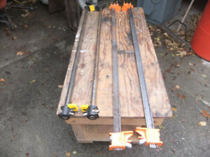 Clamps for sale