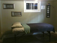 Treatment Room - Monthly Rental - August 1st