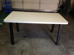 Dining table & Work desk