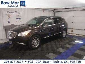 2015 Buick Enclave Leather   - Certified