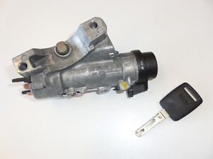 Audi A4 A8 S4 2002-2009 Ignition Lock Housing 4B0905851F
