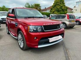 image for 2012 Land Rover Range Rover Sport 3.0 SDV6 HSE 5dr Auto ESTATE Diesel Automatic