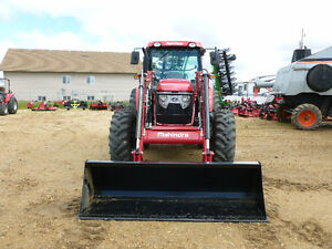 105 HP Tractor.  July's Cash Price is the Best Yet!
