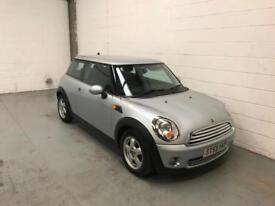 MINI ONE 1.4 2009/59 , ONLY 50000 MILES, FULL HISTORY,CHEAP TO RUN