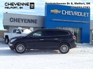 2010 Buick Enclave CX-*FULLY LOADED*CERTIFIED*PST PAID*LIKE NEW*