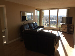 ROOM FOR RENT: Whyte Ave/Saskatchewan Drive