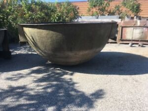 Fiberglass Dome Molds For Sale
