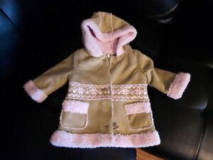 Infant Snowsuits/Coats/Hats