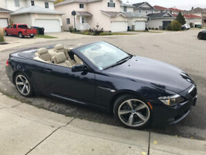 Convertible 2008 BMW 650i  beauty