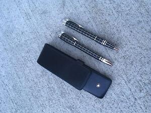 Montblanc Starwalker 2 Pen set
