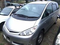 TOYOTA ESTIMA PREVIA HYBRID 4WD ARRIVING THIS MONTH / NOW TAKING DEPOSITS
