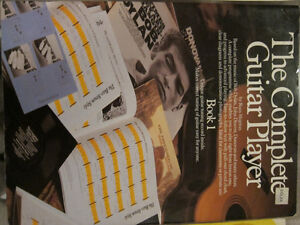 New Guitar Course, Complete Guitar Player Book 1, Guitar Phase 1 Kingston Kingston Area image 3