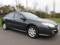 RENAULT LAGUNA 2.0 DCI *** DYNAMIQUE *** NICE CAR ** NEW M.O.T