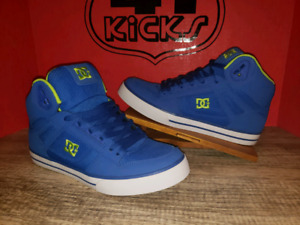 Brand new DC shoes size 10.5!