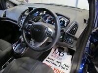 2013 FORD B MAX 1.6 Titanium 5dr Powershift Auto
