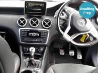 2015 MERCEDES BENZ A CLASS A180 CDI AMG Sport 5dr