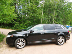 2010 Lincoln MKT Berline