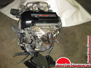 ALTEZZA RS200 IS200 IS300 JDM 3SGE BEAMS DUAL VVT-i MOTOR