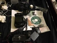 5D Mark III Body + Battery Grip + More