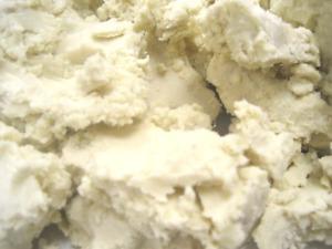 Raw Shea Butter(2 pounds)