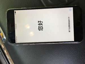 iPhone 6 for sale with bell