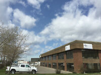 19,250 sq.ft. building and yard for sale in Foothills Industrial